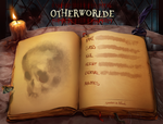 Otherworlde RP Group Application by viralremix