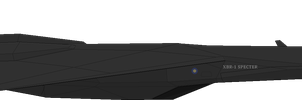 BR-4 Specter by Kerbal-Empire