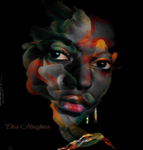 Portrait Of Love by DesyHughes
