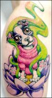 chihuahua by XeviousTheGreat