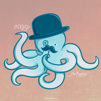 Octosir by NoReasonToHope