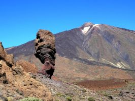 Tenerife - Teide National Park 5 by shoughad