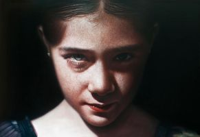 The Child Cognition II by kamalky