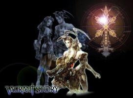Vagrant Story Wallpapers by talha122