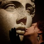 Sapho, my love.... by Hermetic-Wings