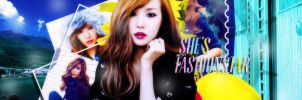 [TR Request] Cover Zing Tiffany for Xu by YeRimoonlight