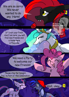 MLP - Magic on Pawsteps - Page 20 by JB-Pawstep