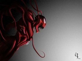Carnage by DSh96