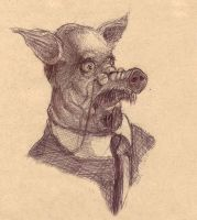 Animal Farm Concept by Cool-Clothes