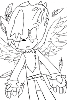 .: theme : AngelVerto :. by SuperSonic124TH