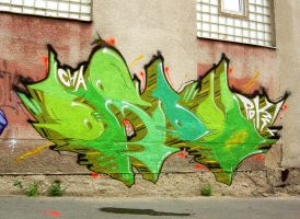 SHADES PRODUCTION 2012 by OROL1