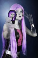 Monster High by Krieitor