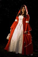RedRidingHood by VXLPhotography