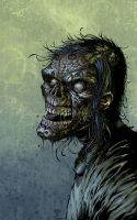 Zombie Colors 1 by seanforney