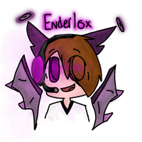 Enderlox by ShatterTheHearts