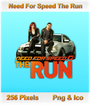 Need For Speed The Run ico, png by LelouchFugazi