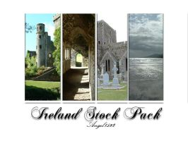 Ireland Stock Pack by angel1592