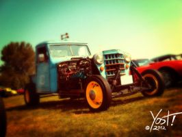 16 Cylinders of Fun by Varin-maeus