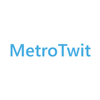 MetroTwit (Variation 2) Windows 8 Metro Tile by murfad