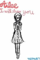 Ailee - I will show you by Taiyou67