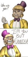 Funnier by JARGURL