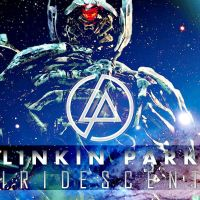 Linkin Park-Iridescent 2 by ShahFace