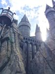 Hogwarts by CWood5678
