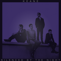 Keane - Silenced By The Night by AgynesGraphics