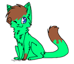 Minchip! =D by Snowflame132