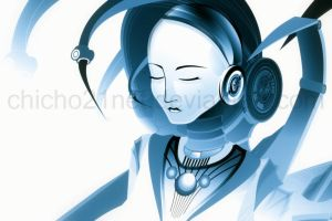 Vector Mother by chicho21net