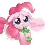 Please Don't Say No by amy30535