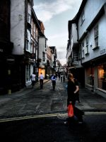 Stonegate York by daliscar