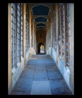 The Bridge of Sighs 2 by Forestina-Fotos