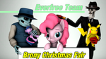 [YouTube] Who have stolen the laptop Pinkie Pie? by ZOomERart