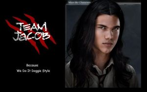 Team Jacob by Twi-Fi