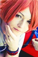 "Ouran: ""Its in your eyes"" by Feeri-Theme"