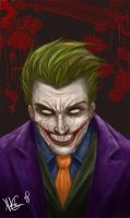 JokeR by TruZe