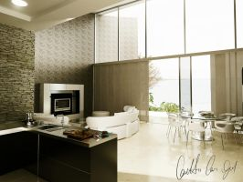 Interior110 by COZEL