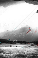 Halcyon by aanoi