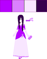 Palette Adopt for Tangl345 by acer1321300