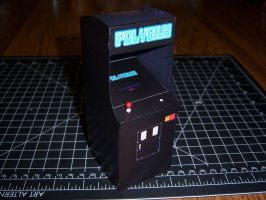 Polybius cabinet by MisterBill82
