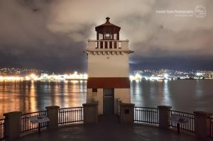 The Lighthouse by sweetcivic