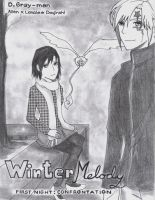 Winter Melody Ch 1 page 00 by KziraLee