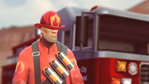 fireman by foreverforum
