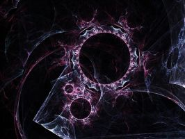 fractal 272 by Silvian25g