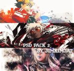 PSD Pack 2 by jimkimjat