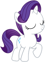 Rarity #3 by Darknisfan1995