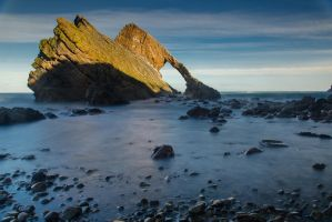 Bow Fiddle Rock by Rajmund67