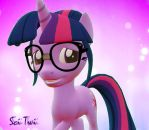 Sci Twi by Blackbelt2297