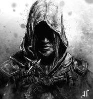 ASSASSINS CREED IV- B L A C K- F L A G by Jaimus